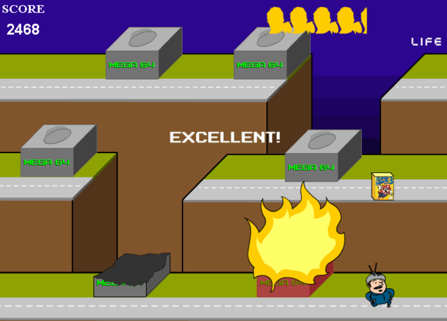 File:Mega64 flash game screenshot.png
