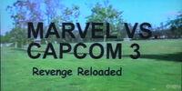 Marvel Vs. Capcom 3 (ORIGINAL TRAILER)