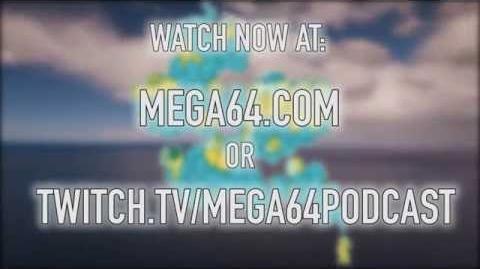 """""""MEGA64 TV"""" PROMO"""