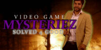 Video Game Mysteriez Solved 4 Good