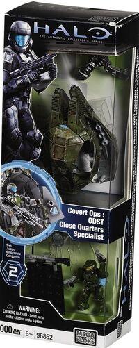 CO-ODST Close Quarters Specialist-box01