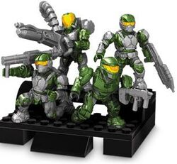 Green CU-set