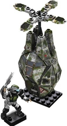 CO-ODST Close Quarters Specialist-02