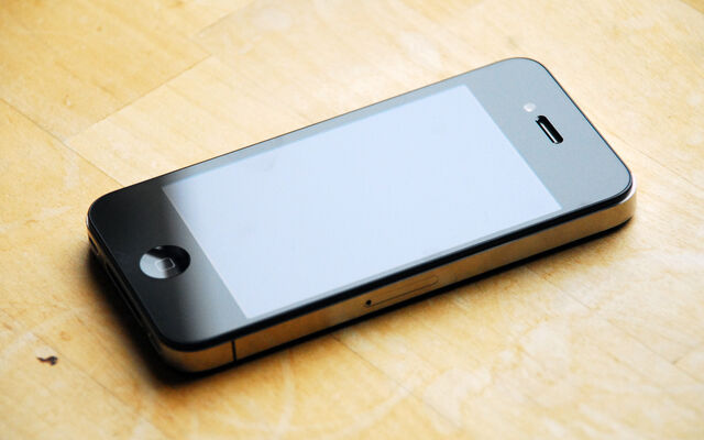 File:IPhone 4 Black.jpg