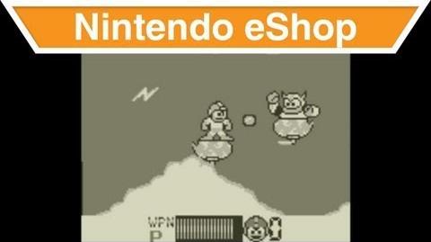 Nintendo eShop - Mega Man™ Dr