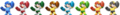 (SSB4) Mega Man palette.png