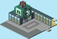 Elec Town - Square