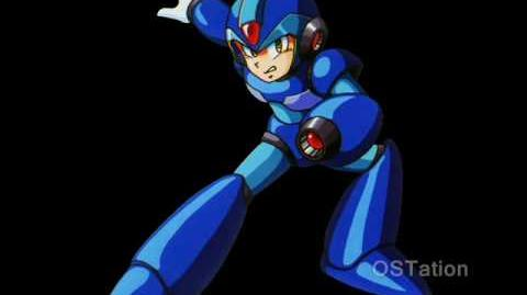 Mega Man X OST, T08 Variable X (Demo)