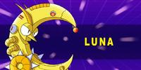 Luna (Rockman Strategy)