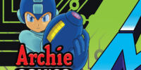 Mega Man Issue 29 (Archie Comics)