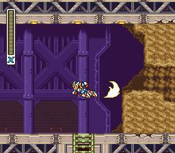 File:Mega Man X2 Armor - Main Drive Unit Enhancement.png