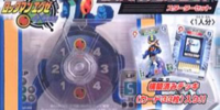 Rockman.EXE Axess Card Game