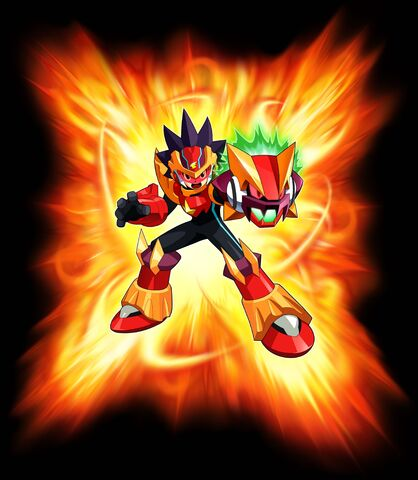 File:MegaMan FireLeo.jpg