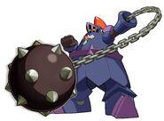Mmbn5-knightman-exe