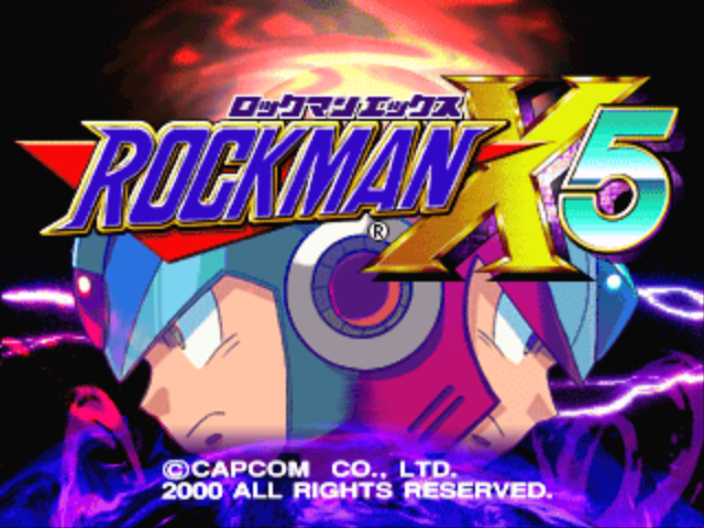 File:RockmanX5.png