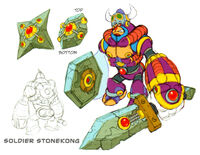 X7SoldierStonekong