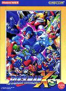 Rockman X3 PC