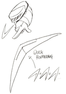 MegamixQuickBoomerang