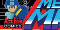 Mega Man Issue 18 (Archie Comics)