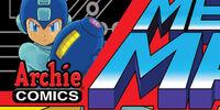 Mega Man Issue 18 (Archie Comics)
