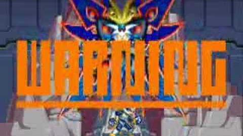 Megaman Zero 2 Elpizo Final Boss Battle