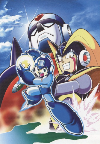File:Rockman 8 V1 art.png