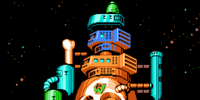 Wily Castle (Mega Man 3)