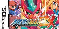 Mega Man ZX Script (Vent's story)