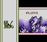 Pluto mug