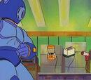 Episode 2: Electric Nightmare