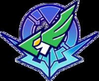 Rekku Gundan Emblem