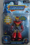 Jazwares-85048-Metallic
