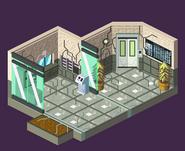 Kotobuki Apartament - Lobby