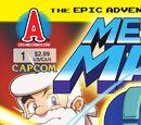 Mega Man (Archie Comics)