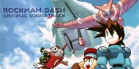 Rockman DASH Original Soundtrack