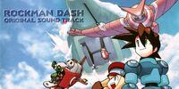 Rockman DASH Original Soundtrack