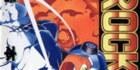 Rockman X (manga)