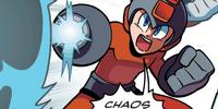 Chaos Cannon