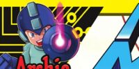 Mega Man Issue 33 (Archie Comics)
