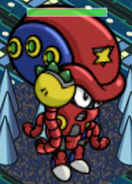 ZombieCafe LaunchOctopus