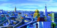 Abel City