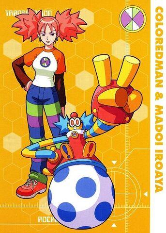 File:1.10) Coloredman EXE & Iroaya Madoi.JPG
