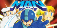 Mega Man 1: Let the Games Begin!
