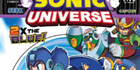 Archie Sonic Universe Issue 52