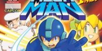 Archie Mega Man Issue 1