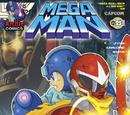 Archie Mega Man Issue 31