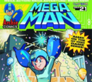 Archie Mega Man Issue 21