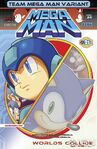MM 24 Mega Man Variant