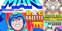 Archie Mega Man Issue 13