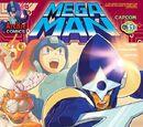 Archie Mega Man Issue 30